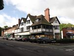 Thumbnail to rent in Thornhill Road, Streetly, Sutton Coldfield