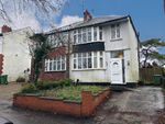 Thumbnail to rent in Bwlch Road, Fairwater, Cardiff