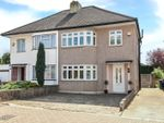 Thumbnail for sale in Lulworth Drive, Pinner, Middlesex