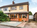 Thumbnail for sale in Lord Crewe Close, Newbold Verdon, Leicester, Leicestershire