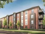 "Thumbnail to rent in ""Two Bedroom Apartment"" at Dukeminster Estate, Dunstable"