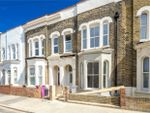 Thumbnail to rent in Lyal Road, London