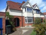Thumbnail to rent in Beverley Crescent, Bedford