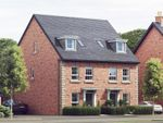 "Thumbnail to rent in ""Rochester"" at Harbury Lane, Heathcote, Warwick"