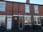 Thumbnail for sale in Havelock Road, Derby