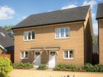 "Thumbnail to rent in ""The Hawthorn"" at Silfield Road, Wymondham"
