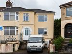 Thumbnail for sale in Wootton Crescent, Bristol