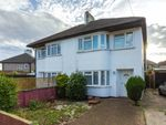 Thumbnail for sale in Park Crescent, Harrow Weald