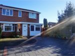 Thumbnail for sale in Forest Road, Market Drayton