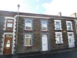 Thumbnail for sale in Thomas Street, Gilfach, Bargoed