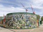 Thumbnail for sale in The Highwood, Elephant Park, Elephant & Castle, London