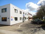 Thumbnail to rent in Cyclotech House And Neville House, Daneshill Central, Armstrong Road, Basingstoke, Hampshire
