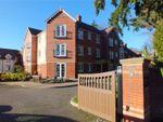 Thumbnail to rent in Cadogan Court, Branksomewood Road, Fleet