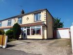 Thumbnail for sale in Rossendale Avenue North, Thornton-Cleveleys, Lancashire