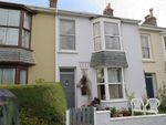 Thumbnail for sale in Bay View Terrace, Penzance, Cornwall.