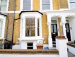 Thumbnail to rent in Reighton Road, London