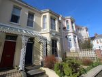 Thumbnail for sale in Hill Crest, Mannamead, Plymouth