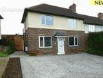 Thumbnail for sale in Mansfield Crescent, Armthorpe, Doncaster.