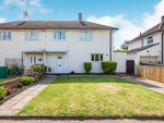 Thumbnail for sale in Cumbrian Way, Southampton