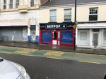 Thumbnail to rent in Cradock Street, Swansea