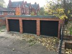 Thumbnail to rent in Garages Rear Of, 76-78 Thorne Road, Doncaster, South Yorkshire