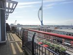 Thumbnail to rent in Canalside, Gunwharf Quays