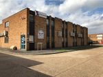 Thumbnail to rent in Unit 4, International Trading Estate, Trident Way, Southall, Middlesex