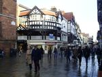 Thumbnail to rent in Eastgate Row, Chester