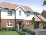 Thumbnail to rent in Plot 66 Whittle Phase 3, Navigation Point, Cinder Lane, Castleford