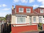 Thumbnail for sale in Clarence Road, Chatham, Kent