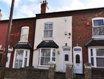 Thumbnail for sale in Alfred Road, Handsworth, Birmingham