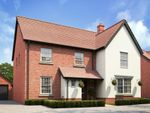 "Thumbnail to rent in ""Manning"" at Caistor Lane, Poringland, Norwich"