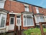 Thumbnail to rent in Vermont Crescent, Worthing Street, Hull
