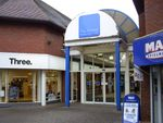 Thumbnail to rent in Market Centre Shopping Centre, Crewe