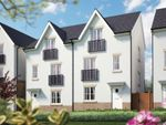 "Thumbnail to rent in ""The Pottleswood"" at Chard Road, Axminster"