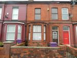 Thumbnail for sale in Windsor Road, Liverpool