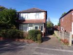 Thumbnail for sale in Dalmorton Road, Chorlton, Greater Manchester