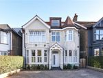 Thumbnail for sale in Coverdale Road, Brondesbury Park, London