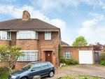 Thumbnail for sale in Howberry Road, Canons Park, Edgware