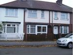 Thumbnail for sale in Bentley Road, Nuneaton