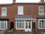 Thumbnail for sale in Stamford Grove, Handsworth, West Midlands