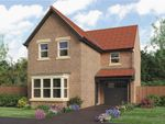 "Thumbnail to rent in ""Malory"" at Grove Road, Boston Spa, Wetherby"