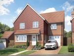 "Thumbnail to rent in ""The Mortimer"" at Renfields, Haywards Heath"