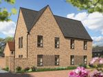 "Thumbnail to rent in ""The Jasmine"" at Station Road, Longstanton, Cambridge"
