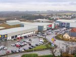 Thumbnail for sale in East Side Retail Park, Aberford Road, Garforth, Leeds