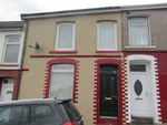 Thumbnail to rent in Francis Street, Tonypandy