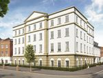 Thumbnail to rent in Plot 36, 1 Libra Avenue, Sherford, Plymouth