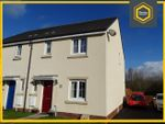 Thumbnail to rent in Heol Waunhir, Carway, Kidwelly
