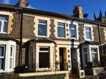 Thumbnail to rent in Angus Street, Roath, Cardiff