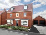 "Thumbnail to rent in ""Warwick"" at Gold Furlong, Marston Moretaine, Bedford"